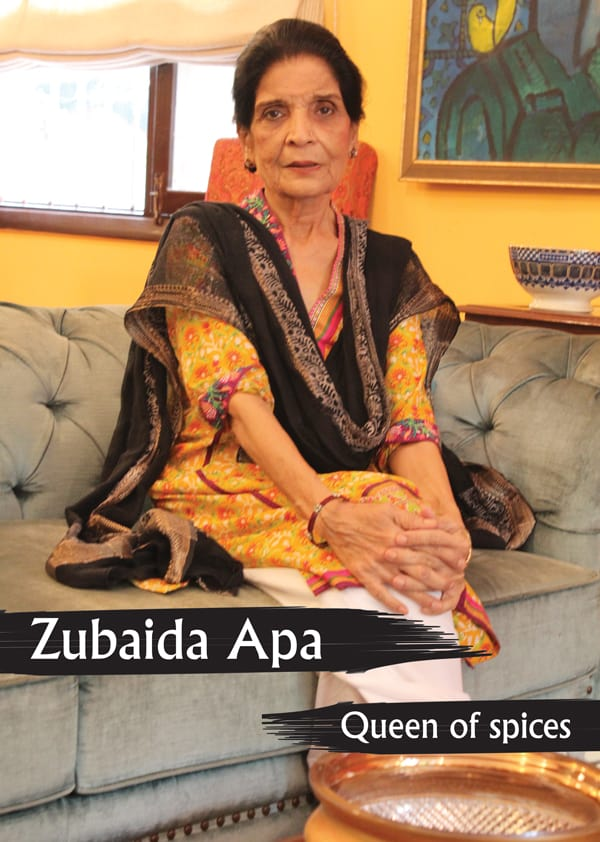 Zubaida Apa as remembered by Pakistani celebrities