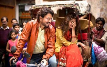 Saba Qamar's 'Hindi Medium' wins the Best Film at Filmfare Awards 2018