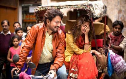 Saba Qamar's 'Hindi Medium' wins the Best Film at Filmfare Awards 2018