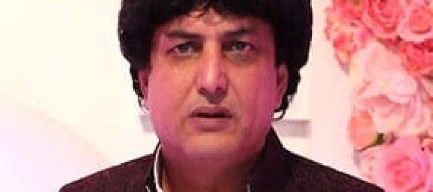 Khalil ur Rehman Qamar Ready With The Next Movie!