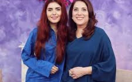 Momina On Rewind With Samina Peerzada!