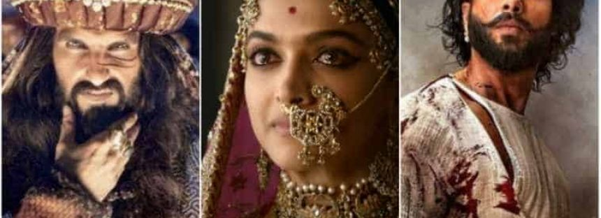 'Padmaavat' Gets Clearance For Pakistan Release