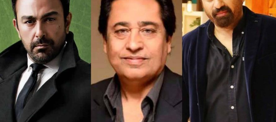 Pakistani Film Makers Who Can't Take Criticism