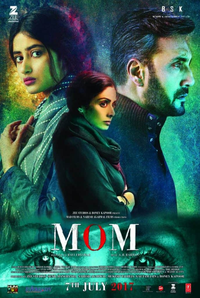 Armenian Film Fest To Screen 'Mom' and 'Hindi Medium'