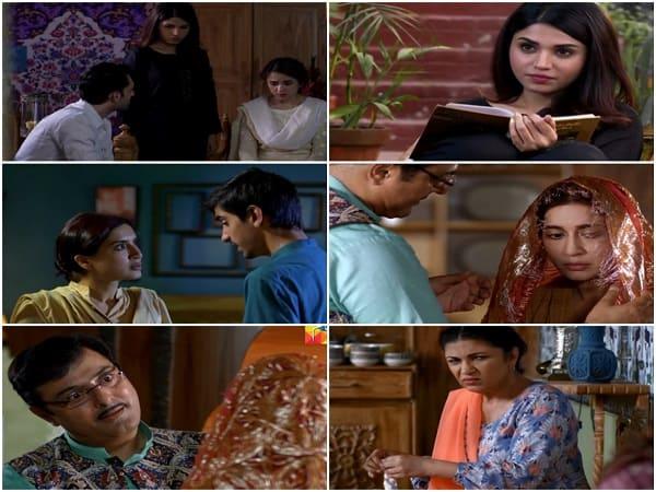 Dar Si Jati Hei Sila Episode 14 Review - Brilliant As Usual!