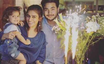 Alishba-Rayyan Blessed With A Baby Boy