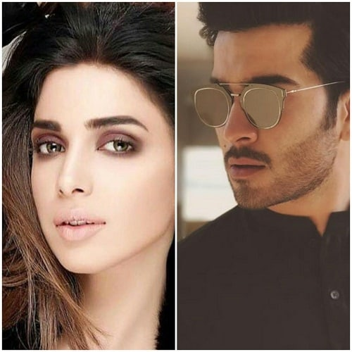Sonya Hussyn And Feroze Khan Will Be Seen Together!