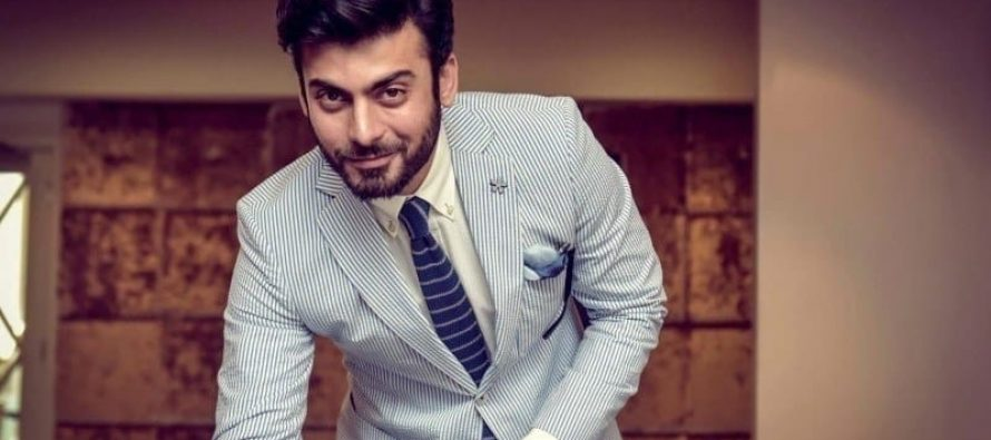 Fawad Khan To Debut In A Web Series