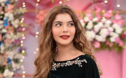 Nida Yasir Celebrates Her 45th Birthday In Style