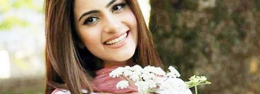 "Release Date For Sohai Ali Abro's ""Motorcycle Girl"""