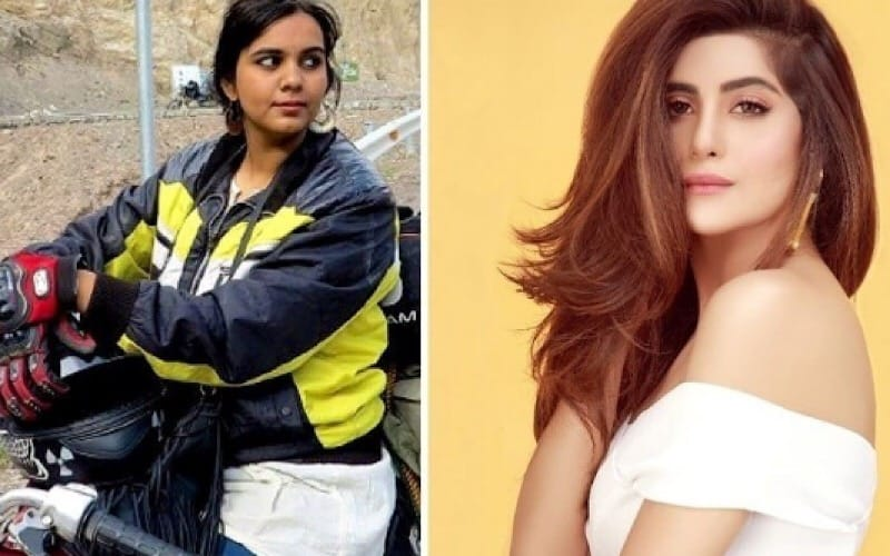 """Release Date For Sohai Ali Abro's """"Motorcycle Girl"""""""