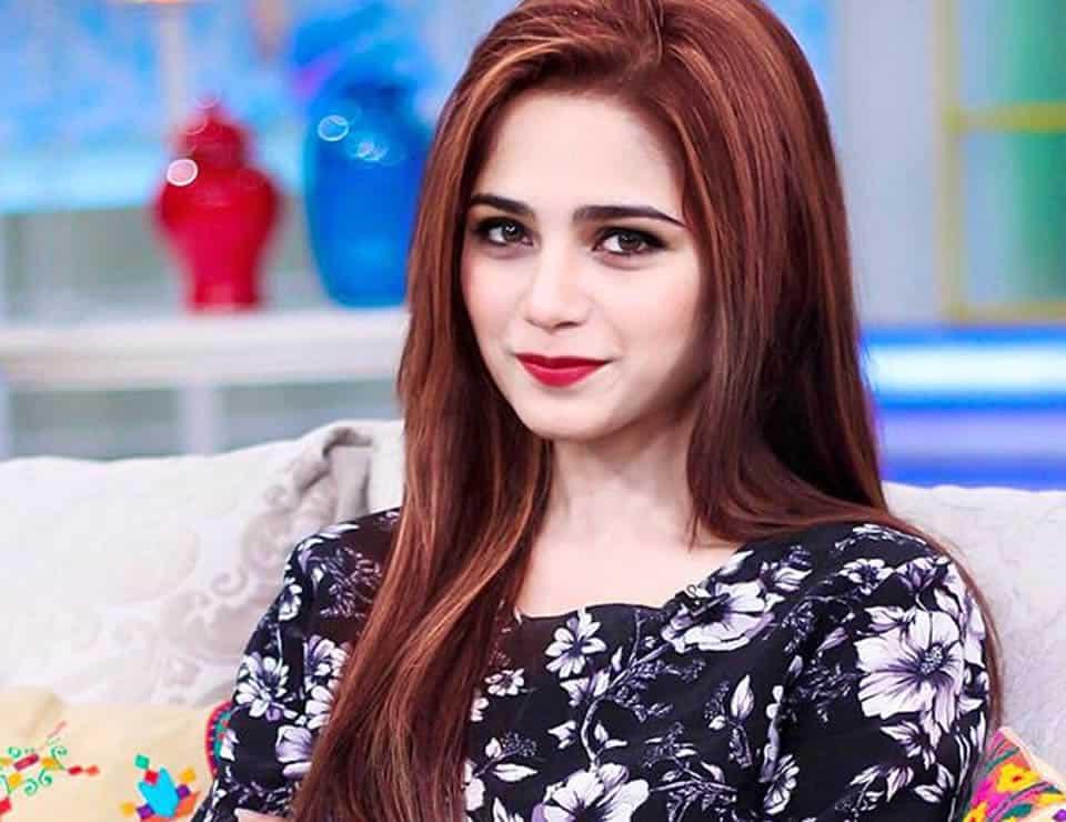 Aima Baig Singer