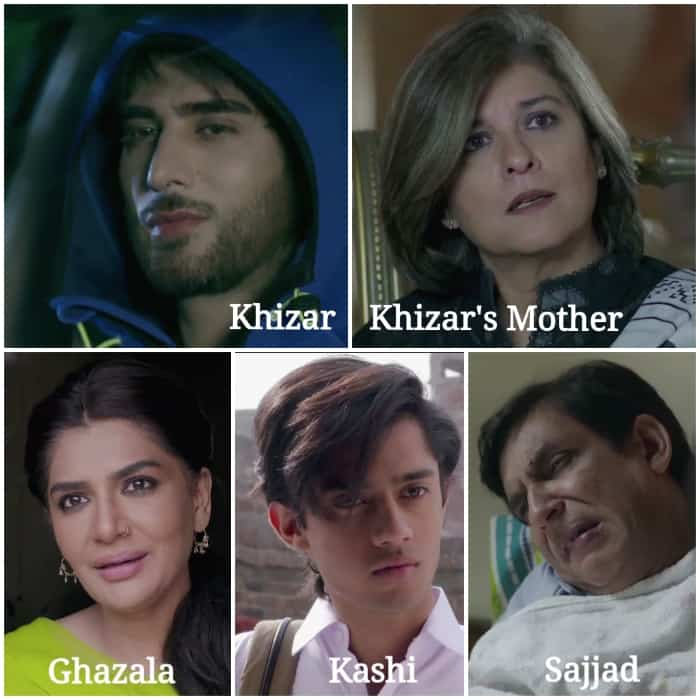 Noor ul Ain Episode 1 Review - Full On Love Story!