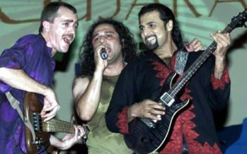 Classic 'Junoon' Comeback Is In Order Confirms Salman Ahmad