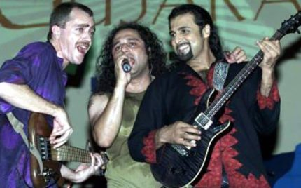 Classic 'Junoon' Comeback Is In Order Confirms Salman Ahmad