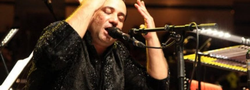 Rahat Fateh Ali Khan's Latest Bollywood Track Is Out