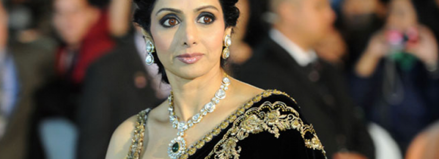 Sridevi Passes Away Due To Cardiac Arrest
