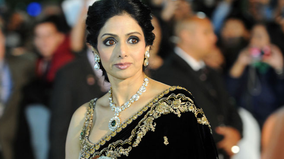 "Sridevi Died Of ""Accidental Drowning"""