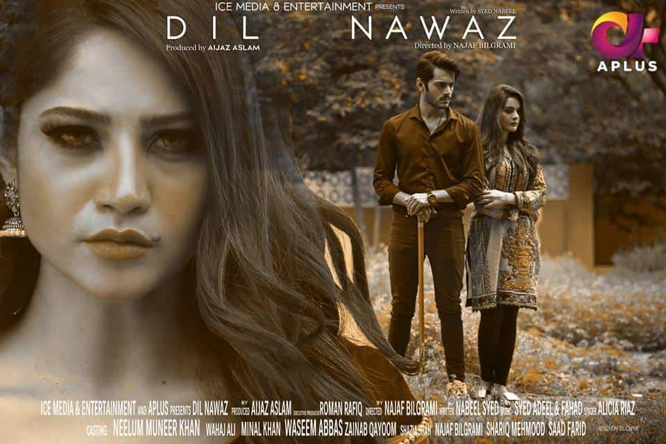 aplus new drama 2017 dil nawaz