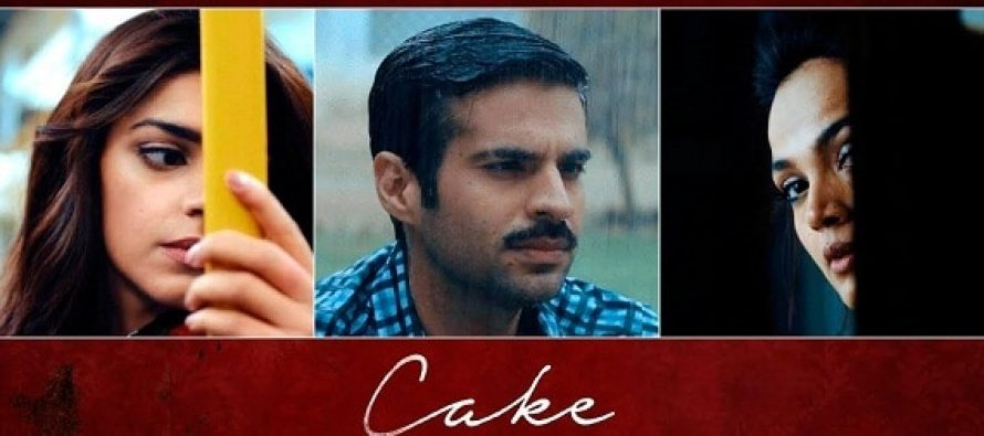 Cake Official Trailer Is Out!
