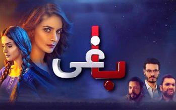 Saba Qamar And Producer Denies Rumours Against Baaghi!