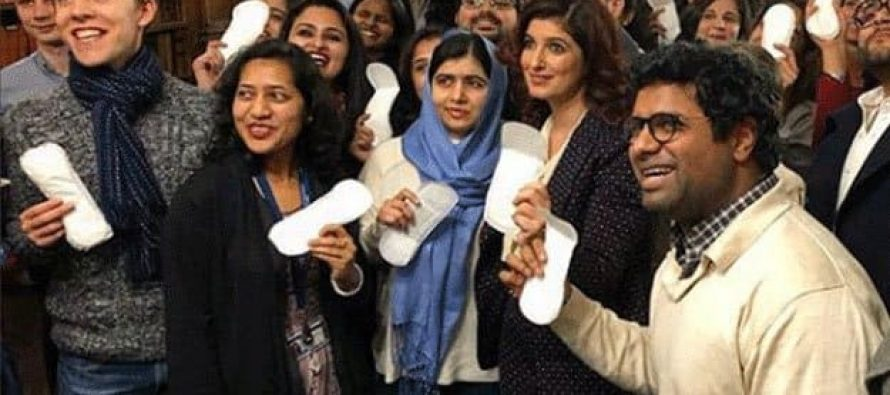 'PadMan' To Be Especially Screened For Malala