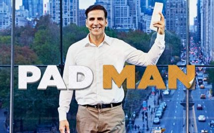 'PadMan' Gets Banned In Pakistan