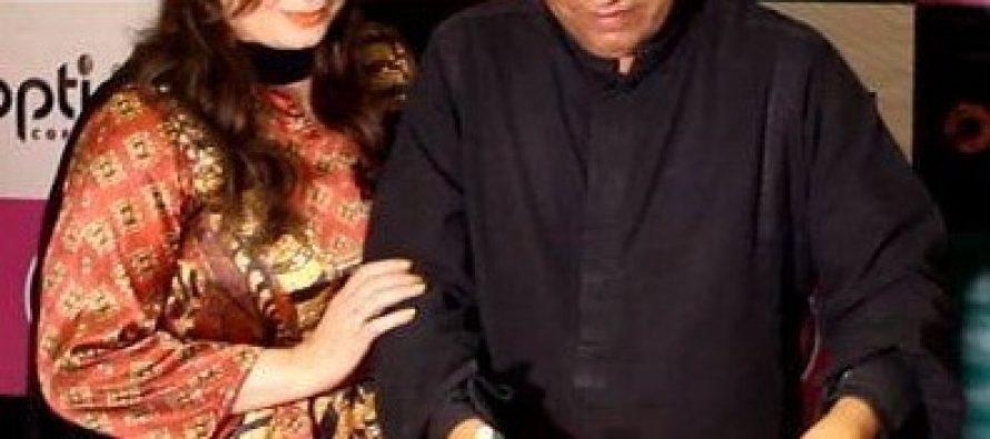 Syed Noor And Saima Noor Clarify Divorce Rumours!