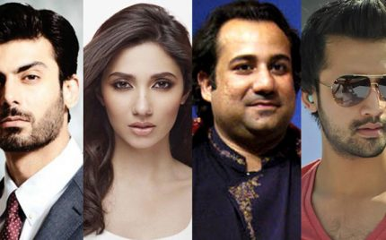 India Officially Bans Pakistani Artists!