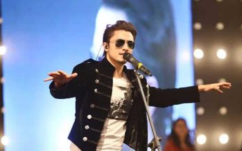 Ali Zafar's 'Teefa In Trouble' Teaser To Be Released At PSL Opening Ceremony