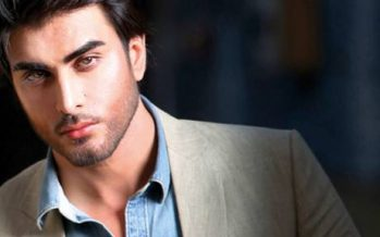 Imran Abbas To Play A Negative Character!