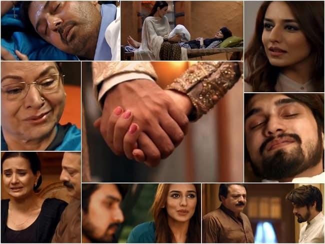 Shayyad Last Episode Review - Beautiful!