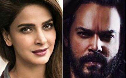 Saba Qamar Is Coming Back With Badshah Begum!
