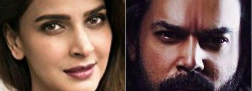 Saba Qamar Is Coming Back With Badshah Begum!