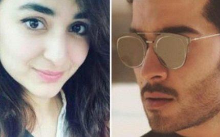 Yumna And Feroze In Mehreen Jabbar's Next!