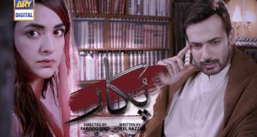 Pukaar Episode 6 – Review!