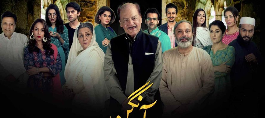 Aangan Episode 20 Review – Super Sweet!