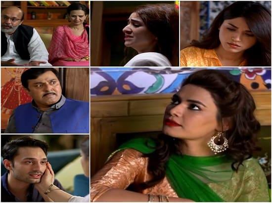 Dar Si Jati Hei Sila Episode 21 Review - Loved It!