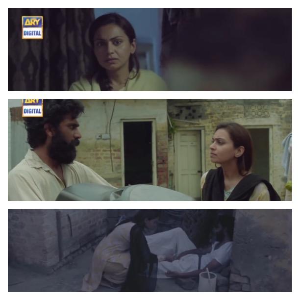 Akhri Station Episode 4 Review - Tragic
