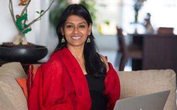 Nandita Das To Attend PiFF in Karachi
