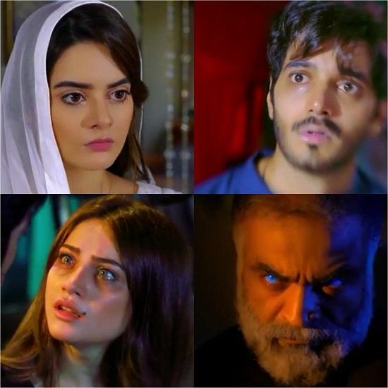 Dil Nawaz Last Episode Review