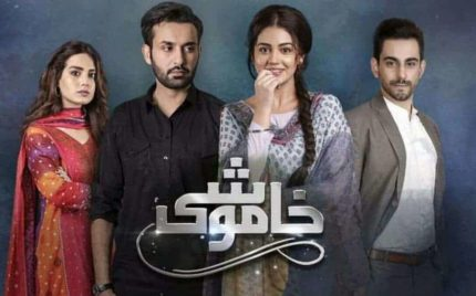 Khamoshi Episode 24 Review-Low IQs Spotted!