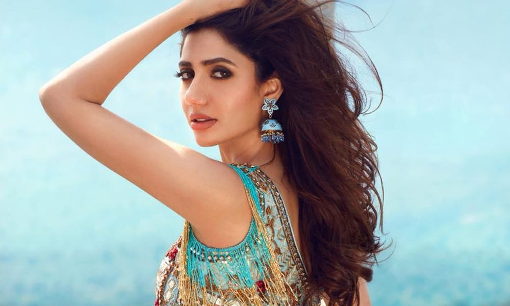 Mahira Khan Gets Candid On BBC Asian Network
