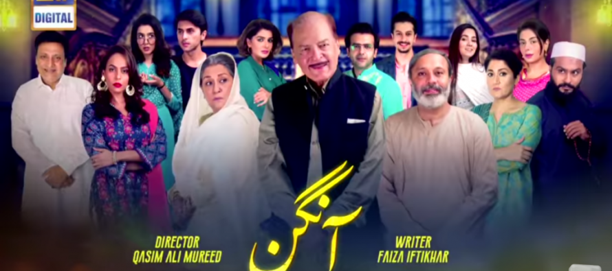 Aangan Episode 17 Review – Perfection!