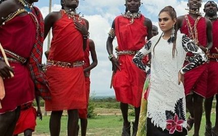 Sana Safinaz Accused Of Racism