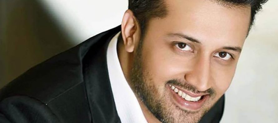 Atif Aslam Refuses To Promote New Bollywood Song!