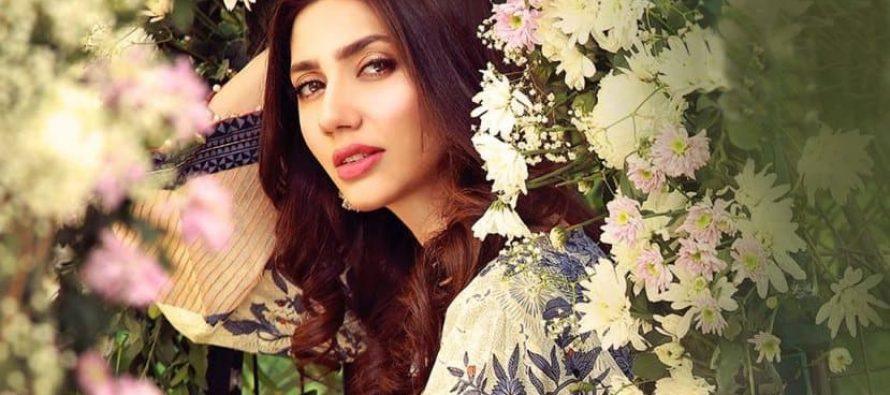 Mahira Khan Gets Candid On BBC Asian Network