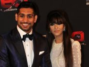 Amir Khan And Faryal Makhdoom To Star In A Reality Show!