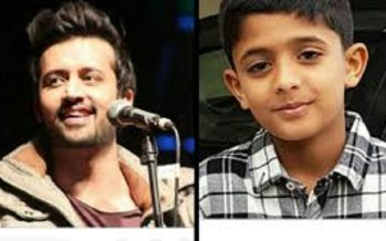 Atif Aslam Wants To Collab With His Little Fan!