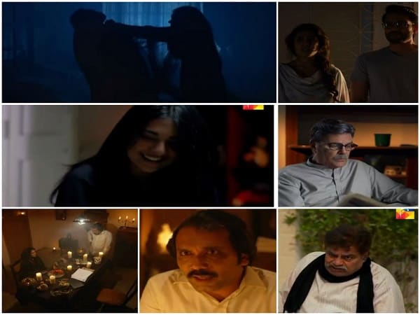 Bela Pur Ki Dayan Episode 8 Review - Don't Watch It Alone!!!